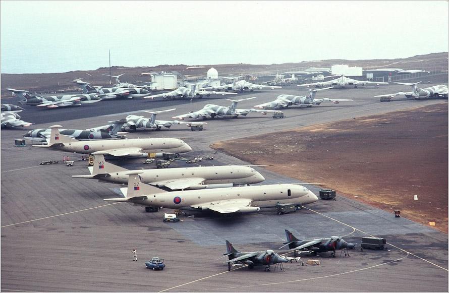 Falklands 6